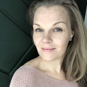 Tiina Mustonen