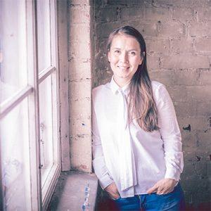 Hanna Lumenkoski